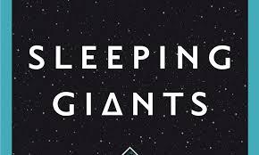 Sleeping Giants by SylvainNeuvel