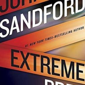 Extreme Prey by JohnSandford